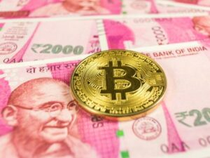 India virtual currency