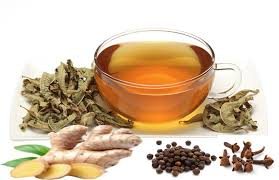 Use of Black pepper in Herbal Tea