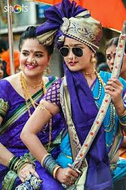 Marathi Girls