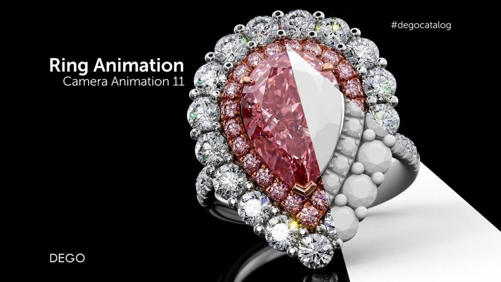 Animation Jewelry